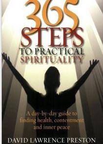 365 Spirituality book