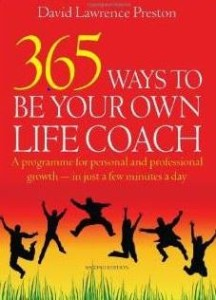 Life Coach book cover